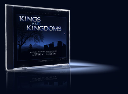 Kings and Kingdoms Album - Coming...